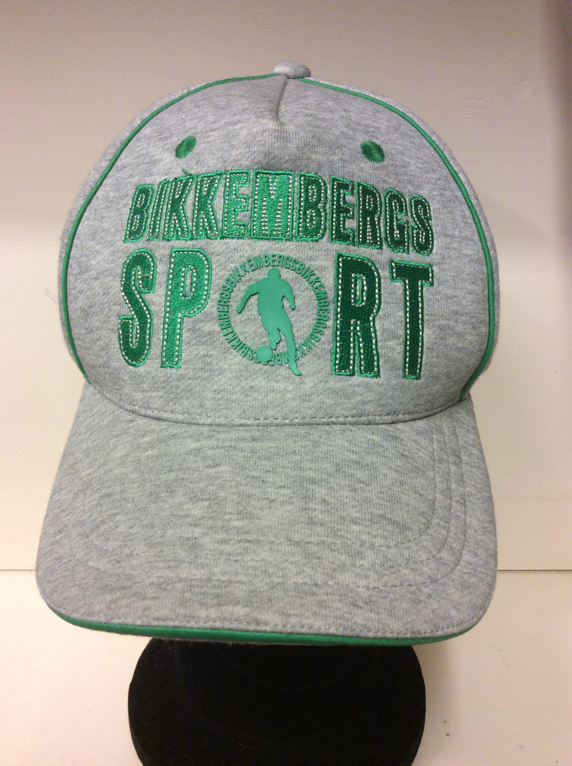 Cappello Bikkembergs - Stock The Look 2664760404d3