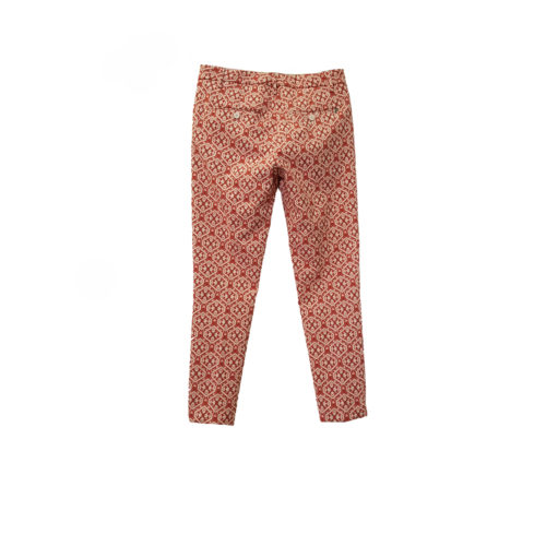 Pantalone Dondup fantasia Stock The Look