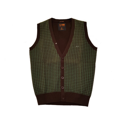 Gilet SUN68 - Stock The Look
