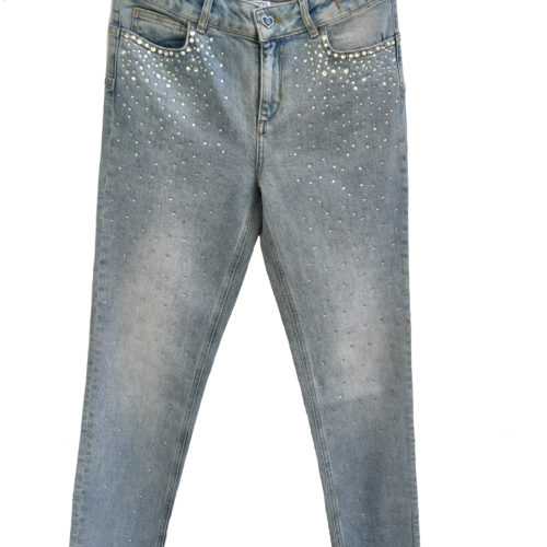 jeans Twinset My twin - Stock The Look