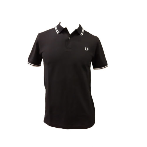 Polo FRED PERRY - Stock The Look