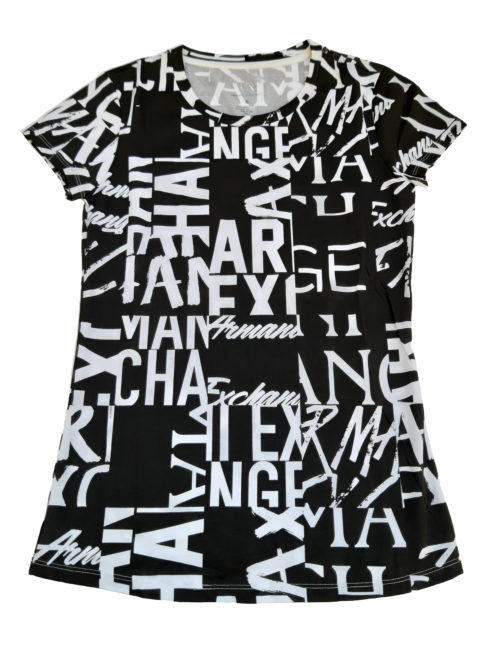 A X Armani Exchange - Stock The Look