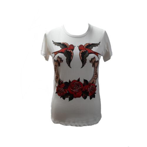 t-shirt pinko fiasco - Stock The Look