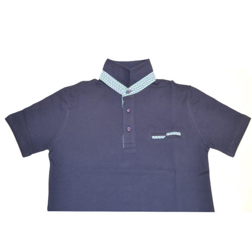 Polo Four streets - Stock The Look