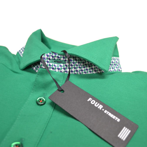 Polo Four Streets -Stock The Look