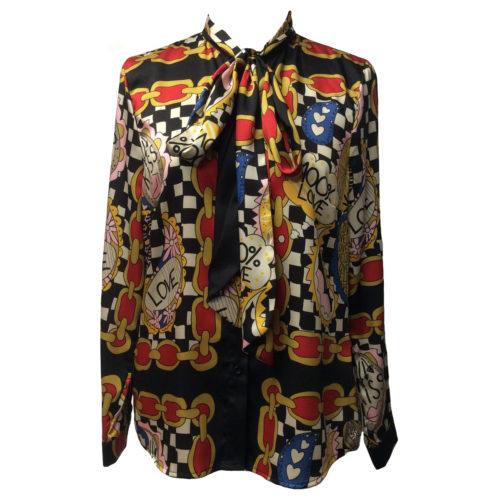 Camicia QueGUAPA Milano - Stock The Look