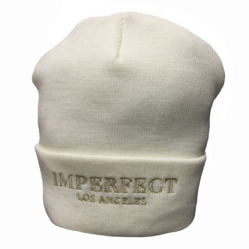 Cappello in maglia Imperfect - Stock The Look