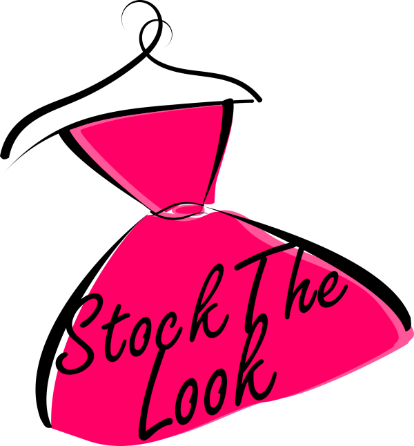 Stock The Look The NEW logo